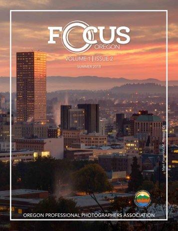 FOCUS OREGON - V1 Issue 2