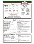 Glenwood, IL. - Sanfratello's Pizza - Page 3
