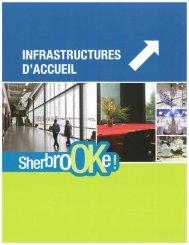 Téléchargez le guide des infrastructures d'accueil - Destination ...