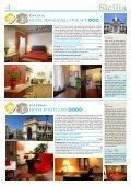 InforMazIonI e PrenoTazIonI Presso le seguenTI ... - Reporter Viaggi - Page 4