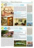 InforMazIonI e PrenoTazIonI Presso le seguenTI ... - Reporter Viaggi - Page 5