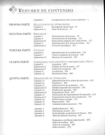 RESUMEN DE CONTENIDO - DSpace