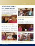 ASTORIA COMMUNITy CONNECTION - Astoria - Skilled Nursing ... - Page 3