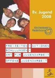 downloaden - Evangelische Jugend Paderborn