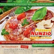 Pizza Nunzio 01 1112.indd - auf Pizzeria-Nunzio