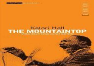 Free PDF The Mountaintop (Modern Classics) For Full