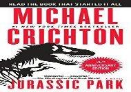 PDF Online Jurassic Park For Full