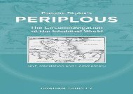 PDF Online Pseudo-Skylax s Periplous: The Circumnavigation of the Inhabited World (Text, Translation and Commentary) For Kindle