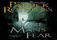 PDF Download The Wise Man s Fear (Kingkiller Chronicles) For Full