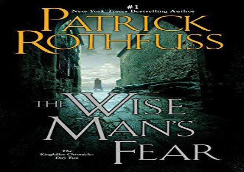 Name wind rothfuss pdf the of the patrick