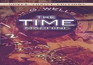 Free PDF The Time Machine (Dover Thrift S.) Review