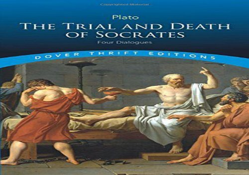 Plato great dialogues pdf of