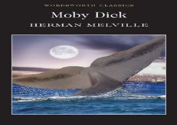 Read Online Moby Dick (Wordsworth Classics) Review