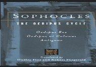 Free PDF Sophocles, the Oedipus Cycle: Oedipus Rex, Oedipus at Colonus, Antigone (Harvest Book) Epub