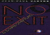 Free PDF No Exit, and Three Other Plays (Vintage International) Any Format