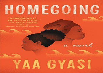 PDF Online Homegoing Review