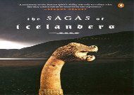 PDF Online The Sagas of the Icelanders (World of the Sagas) (Rough Cut) For Kindle