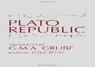 Free PDF Republic (Hackett Classics) Review