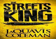 PDF Download Streets Have No King Review