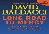 PDF Download Long Road to Mercy (Atlee Pine) Epub