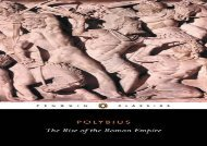 AudioBook The Rise of the Roman Empire (Penguin Classics) For Kindle
