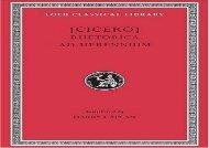 PDF Online Rhetorica ad Herennium: 001 (Loeb Classical Library) For Kindle