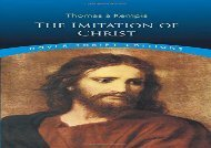 Free PDF The Imitation of Christ (Dover Thrift Editions) For Kindle