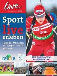 DERTOUR Sportliveerleben Wi1213
