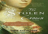 PDF Download The Stolen Crown For Kindle