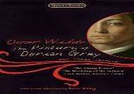 PDF Download The Picture of Dorian Gray and Three Stories (Signet Classics) For Full