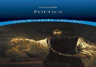 Read Online Poetics (Dover Thrift Editions) For Kindle