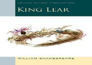 Free PDF Oxford School Shakespeare: King Lear For Kindle