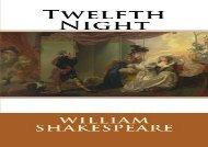 AudioBook Twelfth Night For Full