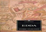AudioBook Edda (Everyman) Review