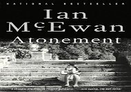 PDF Online Atonement For Kindle
