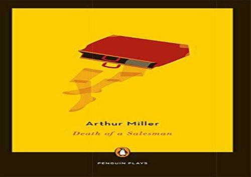 Death Of A Salesman Arthur Miller Pdf
