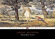 Read Online Paradise Lost (Penguin Classics) For Full