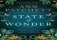 PDF Download State of Wonder (P.S.) For Full