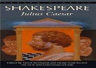 Free PDF Julius Caesar (Bantam Classics) For Kindle
