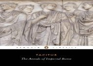 PDF Download The Annals of Imperial Rome (Classics) Any Format