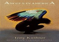 PDF Download Angels in America: A Gay Fantasia on National Themes: Revised and Complete Edition For Kindle