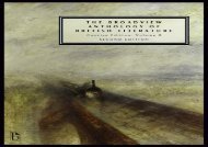Free PDF The Broadview Anthology of British Literature: Concise Edition, Volume B (Broadview Anthology of British Literature - Second Edition) For Full