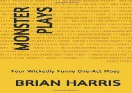 Read Online Monster Plays: Four Wickedly Funny One-Act Plays Epub