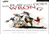 PDF Download The Play That Goes Wrong (Modern Plays) For Kindle
