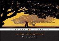 PDF Online East of Eden (Penguin twentieth-century classics) Epub