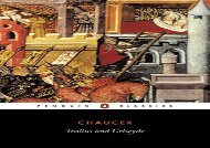 Read Online Troilus and Criseyde (Classics) For Full
