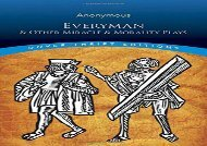 PDF Download Everyman (Dover Thrift Editions) Any Format