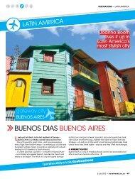news across latin america - Travel Weekly UK