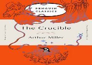 PDF Online The Crucible: (penguin Orange Collection) For Kindle