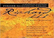 Read Online Richard III (Folger Shakespeare Library) Review
